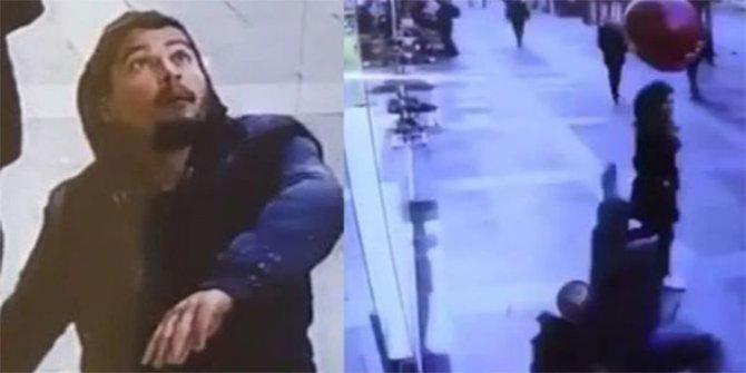 Balona rövaşata atan adamı 3 haftadır ailesi arıyormuş