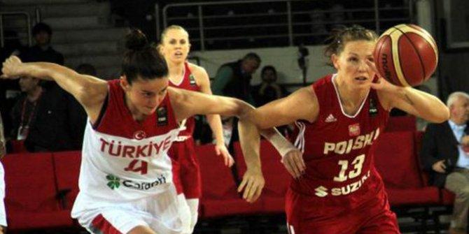Son dakika! Türkiye, Polonya'yı mağlup etti