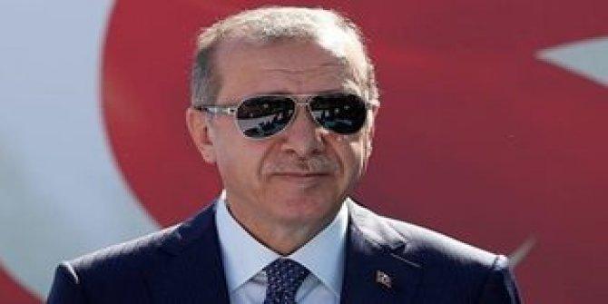 Cumhurbaşkanı Erdoğan'ın mal varlığında dikkat çeken detay! İşte borçlu olduğu tek iş adamı...Cumhurbaşkanı Erdoğan'ın mal varlığında dikkat çeken detay! İşte borçlu olduğu tek iş adamı...