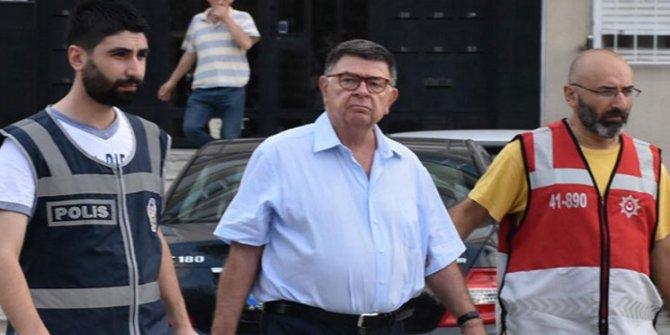 Yazar Şahin Alpay'ın tahliye talebi ikinci kez reddedildi: AYM 'görev gaspı' yaptı