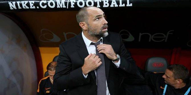 Tudor: 'Devre arasında 1-2 transfer yapacağız'