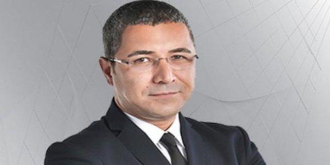 Ünlü televizyoncu Veyis Ateş'e askerlik gözaltısı şoku