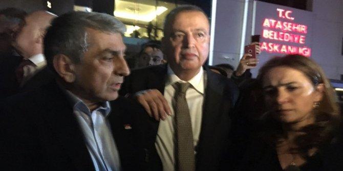 Ataşehir Belediye Başkanı İlgezdi görevinden uzaklaştırıldı!
