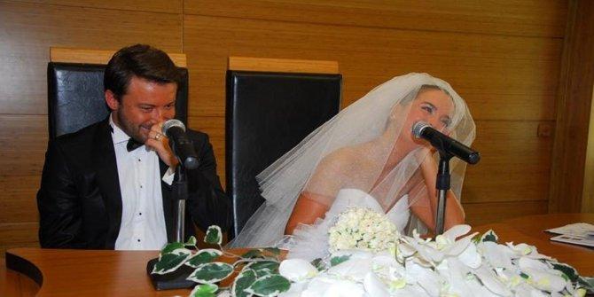 Tolga Güleç ve Yeliz Şar boşandı