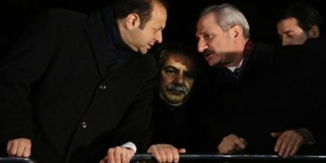 Rüşvetle suçlanan eski AK Partili bakanlara olay tavsiye!