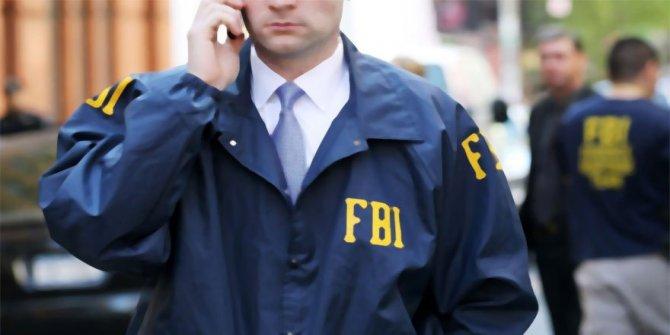 FBI temsilcisi emniyete çağrıldı