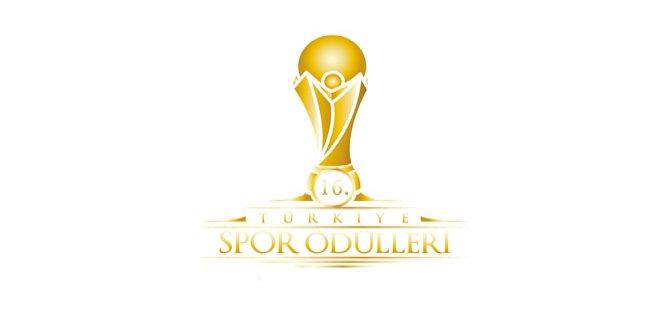 Türkiye Spor Ödülleri'nin Sahipleri Açıklandı