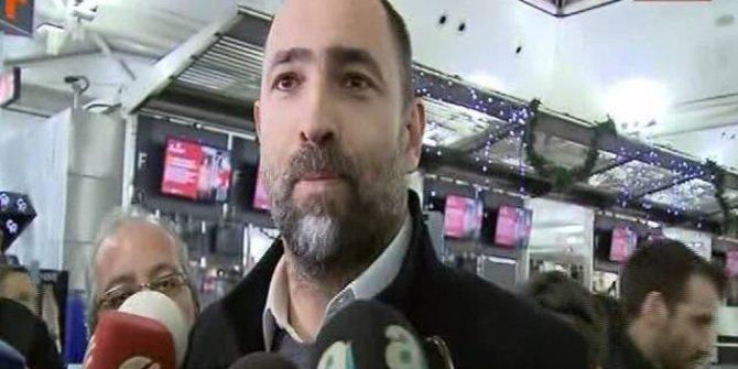 Igor Tudor Türkiye'den ayrıldı