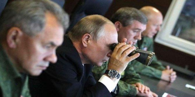 Rusya, Avrupa'ya mı saldıracak? 'Savaş provası yaptı' iddiası