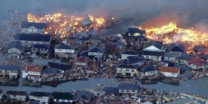 En büyük depremlerden biri geliyor! Korkutan 'Mega Deprem' açıklaması