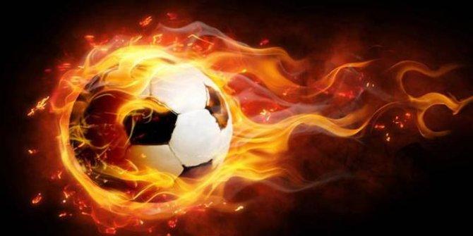 Süper Lig'de transfer bombası!