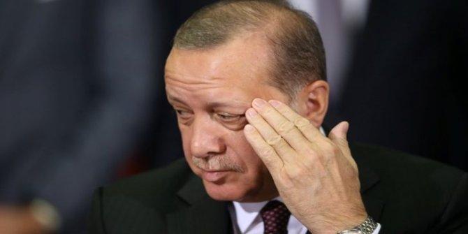'Erdoğan Dimyat'a pirince giderken elindeki bulgurdan da olabilir'
