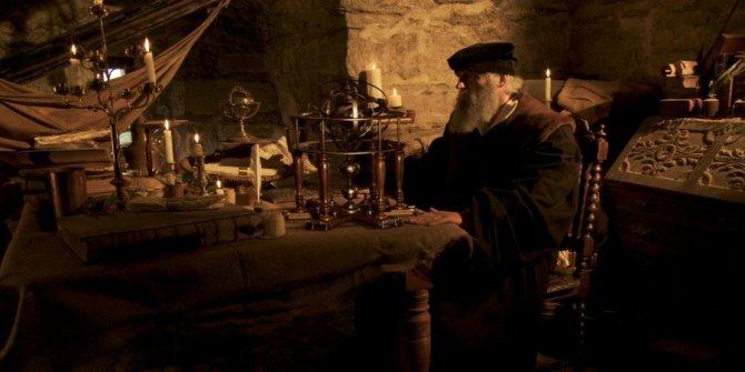 Nostradamus'tan korkutan 2018 kehanetleri