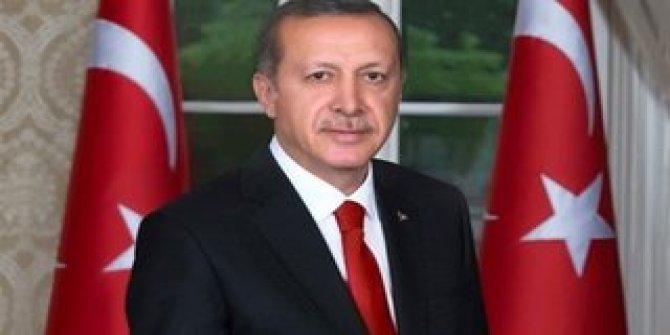 Cumhurbaşkanı Erdoğan'dan Münir Özkul mesajı