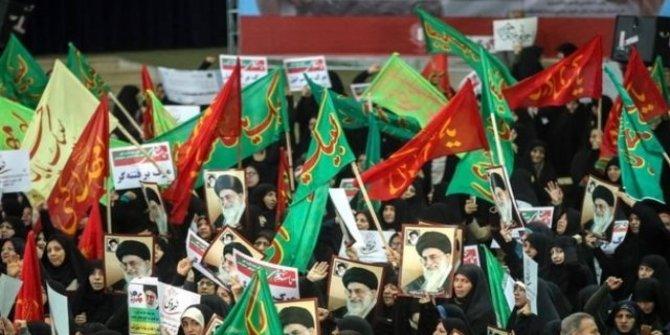 5 soruda İran'da hükümet karşıtı gösteriler