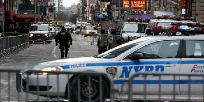 ABD'de silahlı saldırı: 4 ölü!