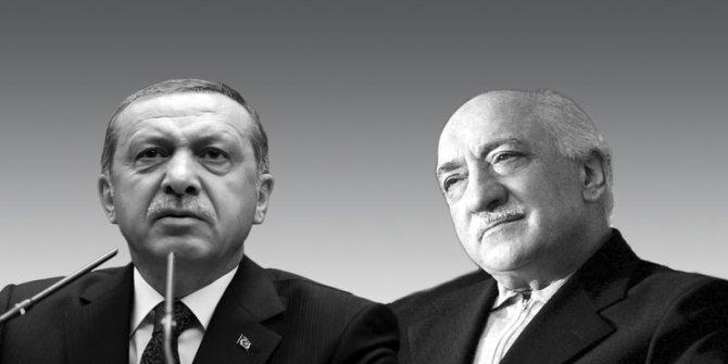 CHP'den 'çelişkiler' raporu: Erdoğan FETÖ konusunda U dönüşü yapar mı?