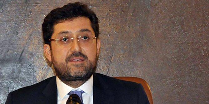 Hazinedar'ın görevden alınmasına CHP'den ilk tepki: Bu bir hükümet kumpası