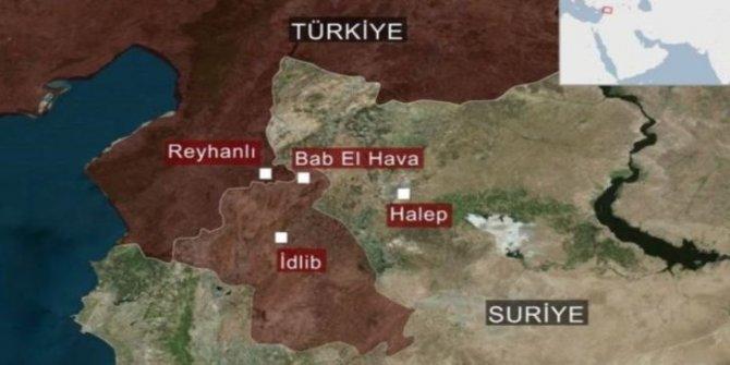 Son dakika! Suriye'de TSK konvoyuna roketatarlı saldırı!