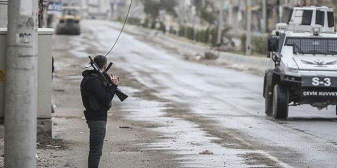 Son dakika! Diyarbakır'da 69 köyde sokağa çıkma yasağı