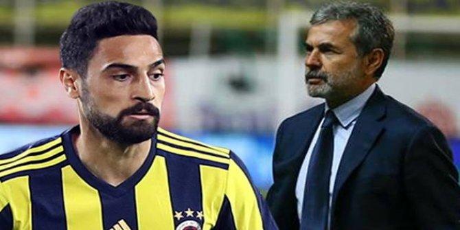 Aykut Kocaman'dan Mehmet Ekici kararı