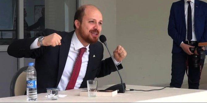 Bilal Erdoğan imam hatiplilere seslendi: Sizler Erdoğan neslisiniz