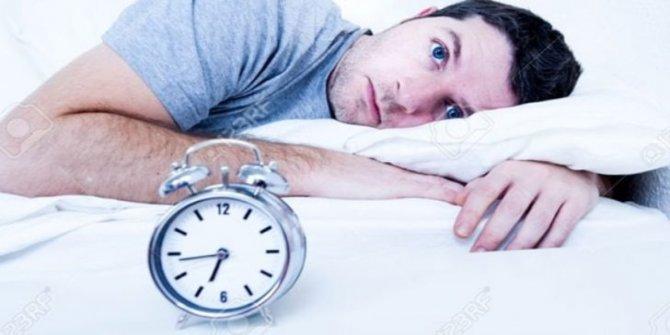 Beyin uykusuzluğa kaç gün dayanır?