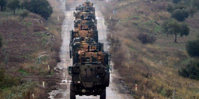 Zeytin Dalı'nda 8. gün… TSK ve ÖSO Ali Bekki'yi ele geçirdi! Son dakika haberleri