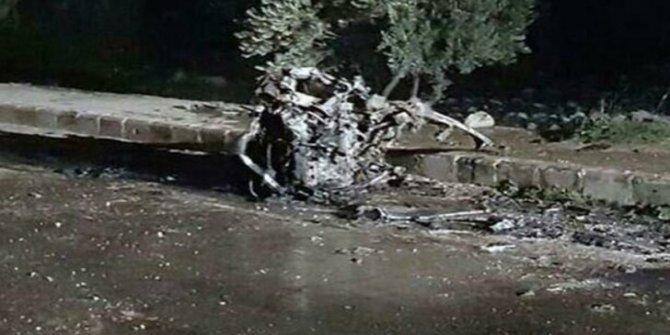 Son dakika haberi.. İdlib'te TSK konvoyuna saldırı: Şehit ve yaralılar var