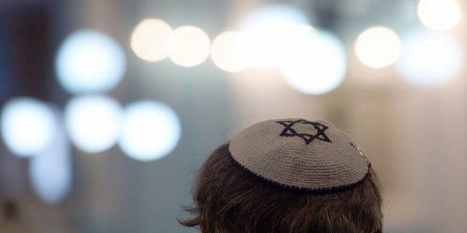 Türkiye Yahudileri İsrail'e gidiyor
