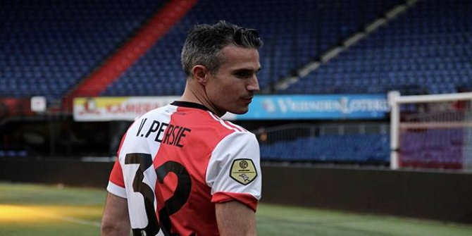 Feyenoord Van Persie'ye 11 garantisi vermiyor