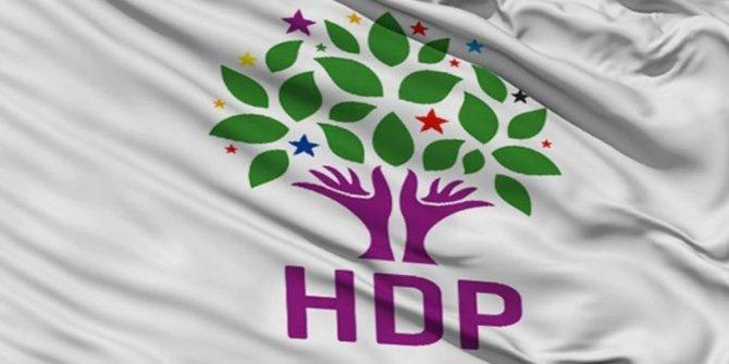 HDP'li Ferhat Encü'nün milletvekilliği düşürüldü