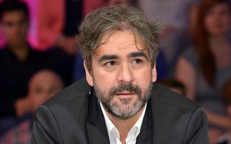 Gazeteci Deniz Yücel'in iddianamesinden: Hem 'FETÖ' hem PKK suçlaması