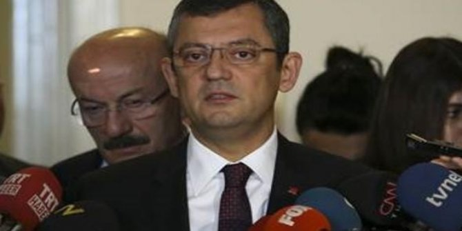 Özel: MHP'nin yetkili bir ismi raporu talep etti