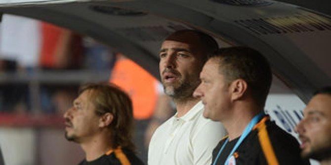 Nigel de Jong: 'Sneijder'i Tudor gönderdi'
