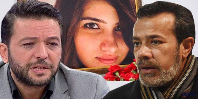 Özgecan'ın babası Mehmet Aslan: 'Nihat Doğan haftalarca bizi taciz etti'