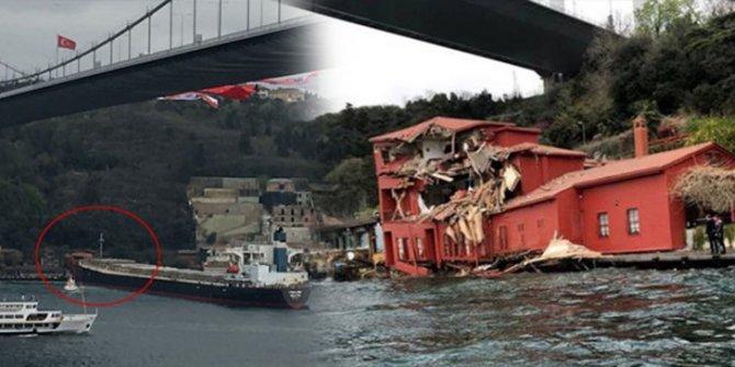 Türkiye'yi sarsan kazada kan donduran detay! 'Kaptana iki kere söyledim atmadı'