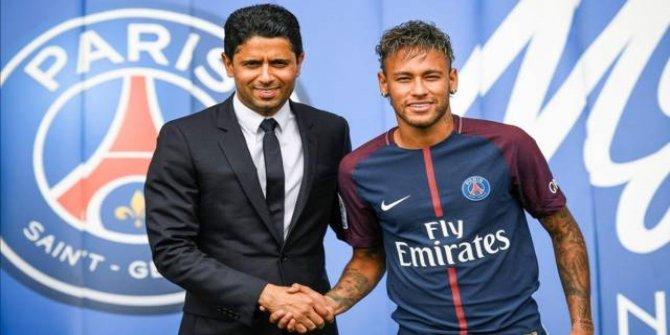 PSG'ye UEFA şoku! 1 yıl men cezası