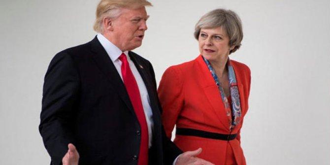BBC: İngiltere Başbakanı Suriye'ye askeri müdahaleye onaya hazır