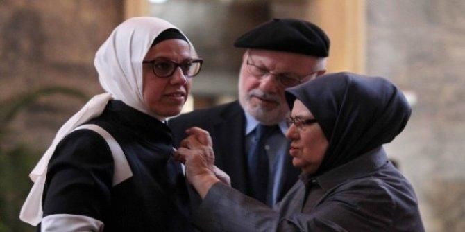 AKP'li Kavakçı'nın babasından çıkış: Gülen tövbe edip dönsün, eğitime devam etsin
