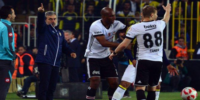 Aykut Kocaman'dan Beşiktaş'a şok sözler