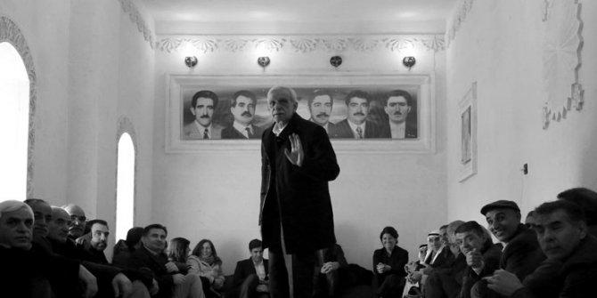 Ahmet Türk, Gül'ü mü işaret etti: Klasik CHP'li aday veya Akşener kapsayıcı olmaz