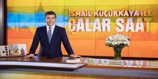 Gazeteci İsmail Küçükkaya'ya hapis şoku!
