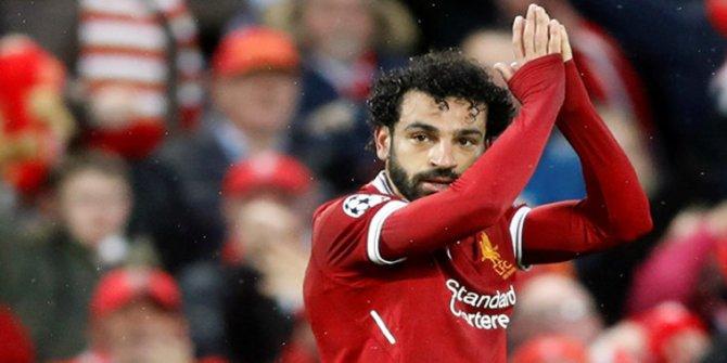 Suudi Arabistan, Mohamed Salah'a Mekke'de arsa hediye edecek!