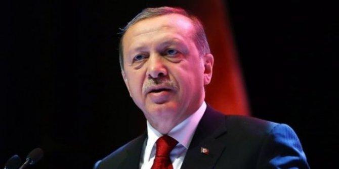 Berat Kandili mesajında Erdoğan'dan dikkat çeken sözler