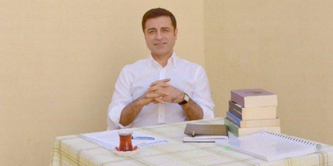 HDP tarafından aday gösterilen Selahattin Demirtaş'tan dikkat çeken mesajlar!
