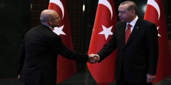 Kulislerde müthiş iddia! Mehmet Şimşek bırakıyor mu?