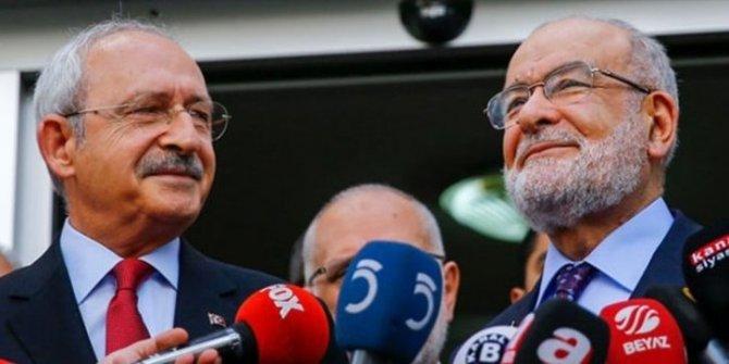 Gündem yaratacak iddia: CHP'den Saadet Partisi'ne adaylık teklifi
