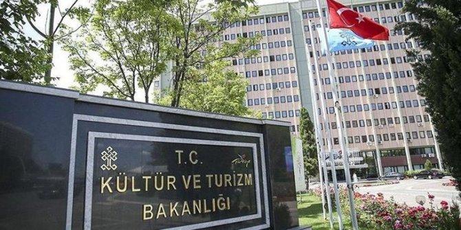 Kültür ve Turizm Bakanlığı kapatılıyor mu?