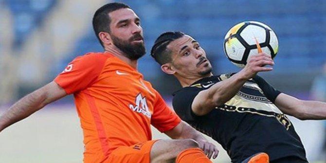 Galatasaray'ın hedefinde Serdar Gürler var